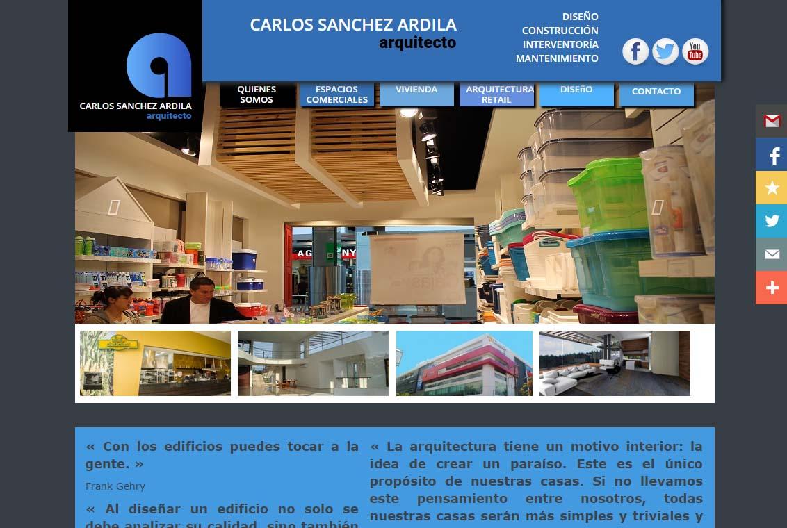 Carlos Sanchez Ardila