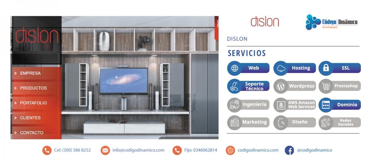 Dislon