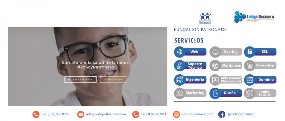 Fundación Patronato