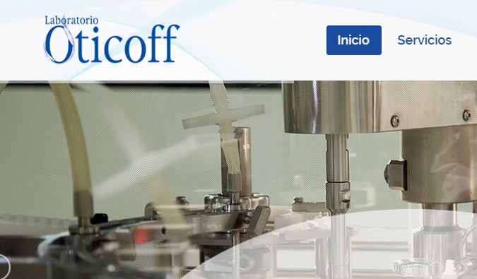 Laboratorio Oticoff