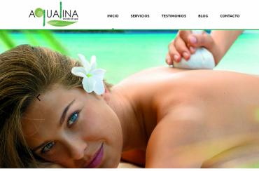 Aqualina Medical spa