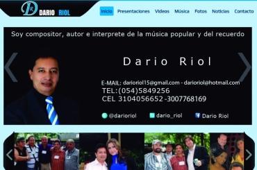 Darío Riol