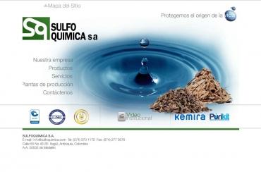Sulfo Quimica