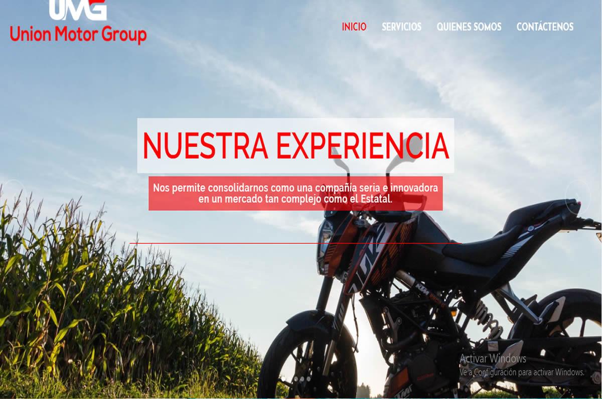 Union Motor Group