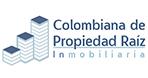 Colombiana de propiedad raíz
