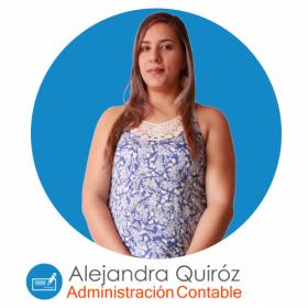 Alejandra Quiroz Velez