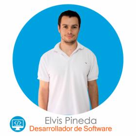 Elvis Pineda