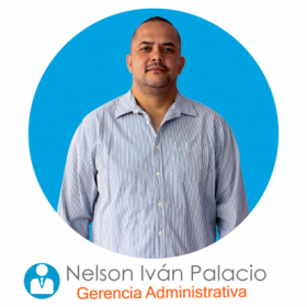 Nelson Palacio